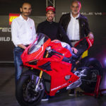 Full-Size Lego Ducati Panigale V4R Unveiled 7