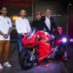 Full-Size Lego Ducati Panigale V4R Unveiled 10