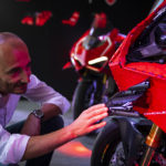Full-Size Lego Ducati Panigale V4R Unveiled 16