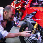 Full-Size Lego Ducati Panigale V4R Unveiled 19