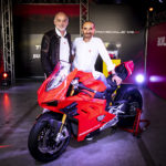 Full-Size Lego Ducati Panigale V4R Unveiled 21