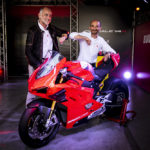 Full-Size Lego Ducati Panigale V4R Unveiled 23