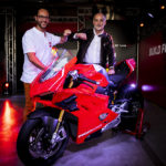 Full-Size Lego Ducati Panigale V4R Unveiled 25