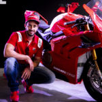 Full-Size Lego Ducati Panigale V4R Unveiled 2