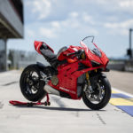 Full-Size Lego Ducati Panigale V4R Unveiled 8