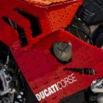 Full-Size Lego Ducati Panigale V4R Unveiled 17