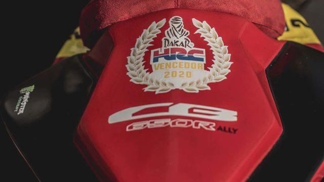 Honda CB650R Honda Wingmotor Portugal Honda Garage Dreams 01