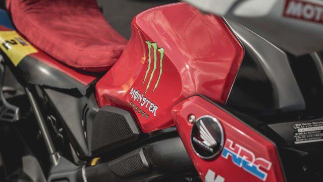 Honda CB650R Honda Wingmotor Portugal Honda Garage Dreams 04