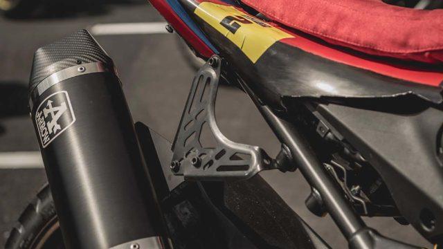 Honda CB650R Honda Wingmotor Portugal Honda Garage Dreams 10
