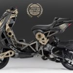 Italjet Dragster Limited Edition Sold Out Before Launch 4