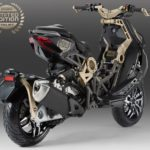 Italjet Dragster Limited Edition Sold Out Before Launch 5