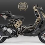 Italjet Dragster Limited Edition Sold Out Before Launch 3