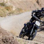 Behold the Ducati Scrambler Custom Dirt Bike 2