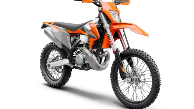 KTM 300 EXC TPI MY21_Static