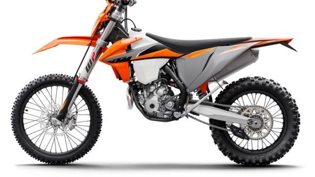 KTM 350 EXC F MY21_Static