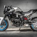 BMW F900 R Nardo-Blue by VTR Motorrad 3