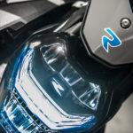 BMW F900 R Nardo-Blue by VTR Motorrad 16