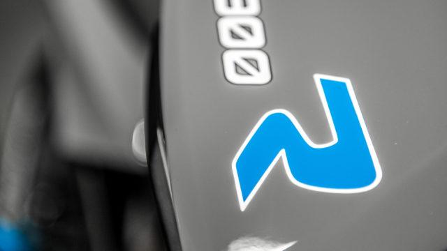 Nardo Blue 17