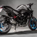 BMW F900 R Nardo-Blue by VTR Motorrad 5