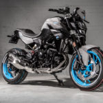 BMW F900 R Nardo-Blue by VTR Motorrad 6