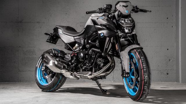 BMW F900 R Nardo-Blue by VTR Motorrad 31