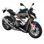 Rumour: 2021 BMW S1000R Redesigned 3