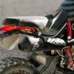 Behold the Ducati Scrambler Custom Dirt Bike 4