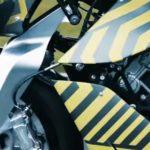 Aston Martin Brough Superior AMB 001 Trashed on Track 17