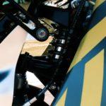 Aston Martin Brough Superior AMB 001 Trashed on Track 7