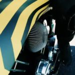 Aston Martin Brough Superior AMB 001 Trashed on Track 11