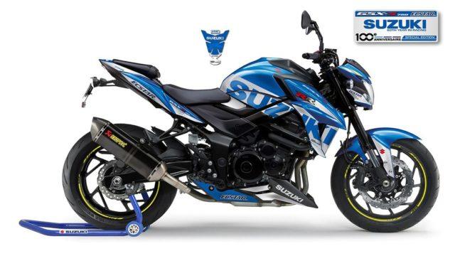 Suzuki GSX S750 MotoGP Replica Frankreich Sondermodell 169FullWidth b3eb442e 1700755