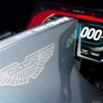 Aston Martin Brough Superior AMB 001 Trashed on Track 8