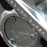 Aston Martin Brough Superior AMB 001 Trashed on Track 12