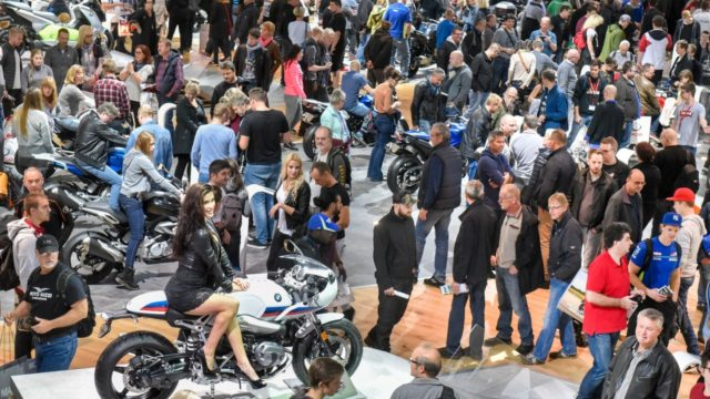 2020 Intermot Motorcycle Event is Canceled 1