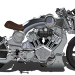Confederate Motorcycles Becomes Combat Motors 6