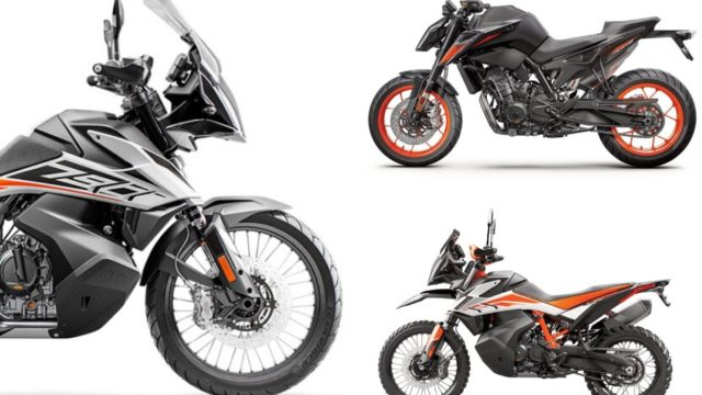 KTM 790 Adventure & Duke Models Are Now Built in the Philippines 1