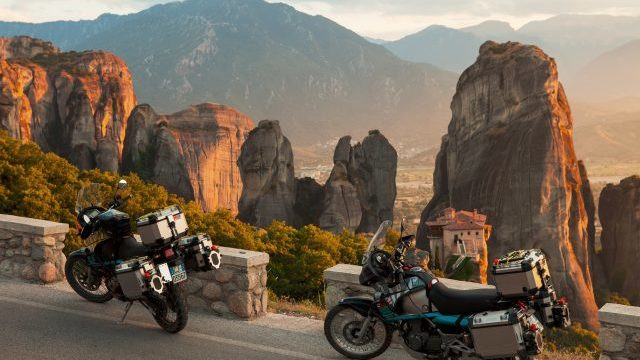 The Must-Have Resource for Motorcycle Touring this Year: Where You Can Go Post-Pandemic 1