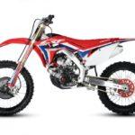 Honda RedMoto CRF 250R Carbon Edition. Carbon Fiber Comes to Motocross Bikes 3
