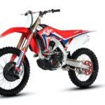 Honda RedMoto CRF 250R Carbon Edition. Carbon Fiber Comes to Motocross Bikes 4