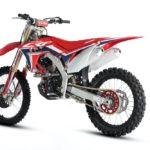 Honda RedMoto CRF 250R Carbon Edition. Carbon Fiber Comes to Motocross Bikes 5