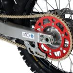 Honda RedMoto CRF 250R Carbon Edition. Carbon Fiber Comes to Motocross Bikes 6