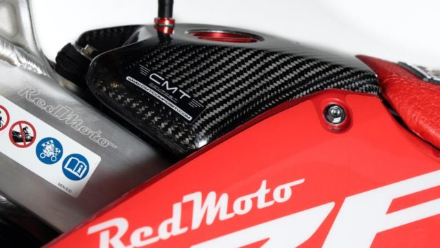 honda redmoto crf 250r carbon edition 201