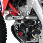 Honda RedMoto CRF 250R Carbon Edition. Carbon Fiber Comes to Motocross Bikes 8