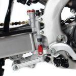 Honda RedMoto CRF 250R Carbon Edition. Carbon Fiber Comes to Motocross Bikes 9