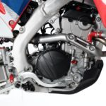 Honda RedMoto CRF 250R Carbon Edition. Carbon Fiber Comes to Motocross Bikes 10