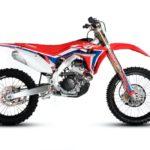 Honda RedMoto CRF 250R Carbon Edition. Carbon Fiber Comes to Motocross Bikes 2