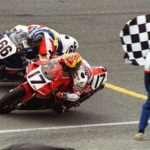 AMA Pro Superbike Champion Shot in the Head. Escapes Without Major Injuries 5