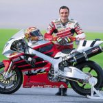 AMA Pro Superbike Champion Shot in the Head. Escapes Without Major Injuries 3