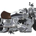 Confederate Motorcycles Becomes Combat Motors 2