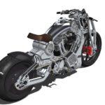 Confederate Motorcycles Becomes Combat Motors 3